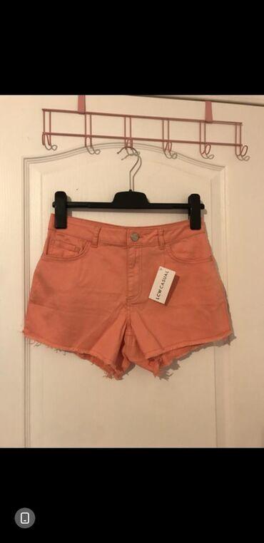 Ženske pantalone   Srbija: Nov sa etiketom Waikiki sorts br. 38