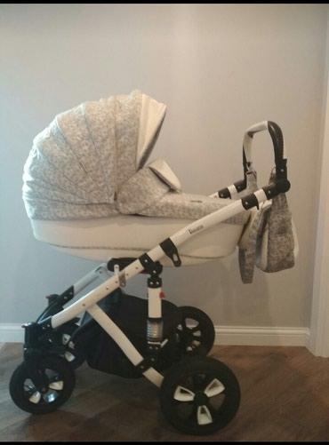 Продаю коляску Baby Mobil Toscana  2 в 1 в Бишкек