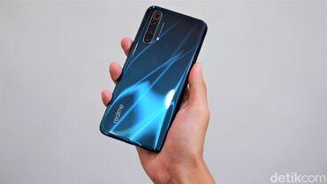 one plus one - Azərbaycan: Realme X3 Glacier Blue Super Zoom 8GB/128GBBBK Electronics şirkətlər