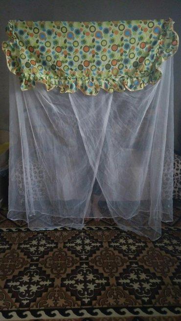 Балахон на детскую кроватку! в Бишкек
