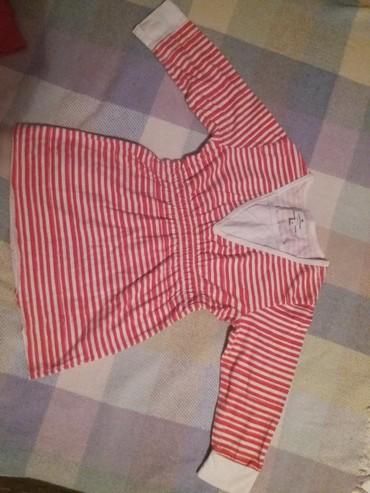 Pantalone tom tailorbroj - Srbija: Tom Tailor tunika vel.M