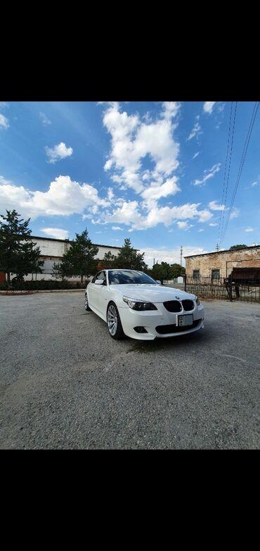 BMW 525 2.5 л. 2008 | 89000 км