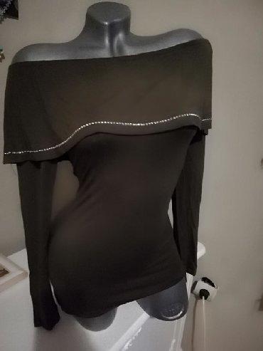 Ptelepa nova bluza jako kvalitetna modernaFirmiranaFenomenalanaDiiivno