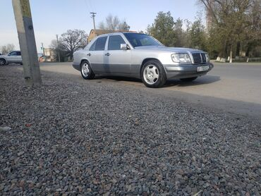 Mercedes-Benz E 320 3.2 л. 1993 | 555888585 км