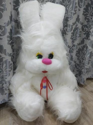 Мягкая игрушка, абсолютно новая. Привезена из Белорусии