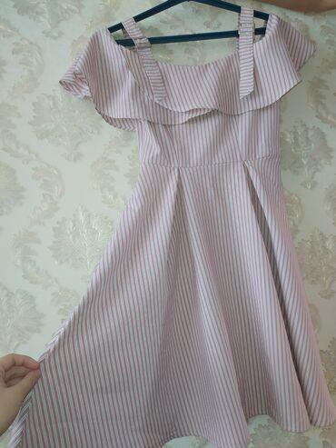 цвет нежный платье цвет в Кыргызстан: Продаю новое платье, не разу не ношенное только по размеру не подошло