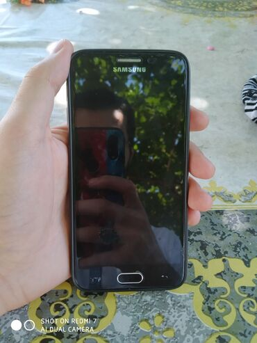 buick excelle 16 mt - Azərbaycan: İşlənmiş Samsung Galaxy J5 16 GB qara