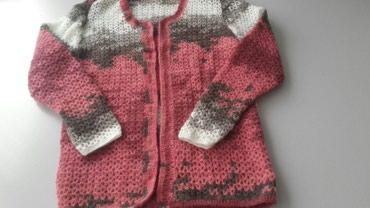 Zimske-helanke-teksas-jaknice-bluzice-za - Srbija: Dzemper pleteni za zimske dane