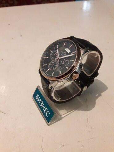 Серебристые Мужские Наручные часы Jacques Lemans