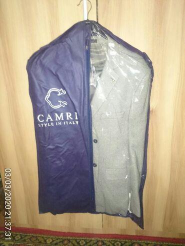 летнее платье 54 размера в Кыргызстан: Продаю качественный мужской пиджак производство Турция одевал 4 раза