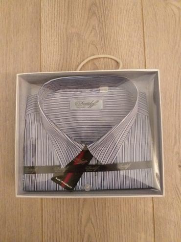 рубашка с длинным рукавом мужская в Кыргызстан: Мужские рубашки