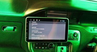 "Автоэлектроника - Кыргызстан: Android 10.1"" 1 + 16 ips 4g zx universal Состояние Новое!  Установили-"