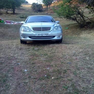 Mercedes-Benz - Gəncə: Mercedes-Benz 320 3.2 l. 1999   357500 km
