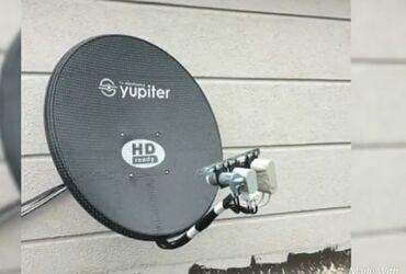 peyk antenalari - Azərbaycan: Peyk anten təmiri