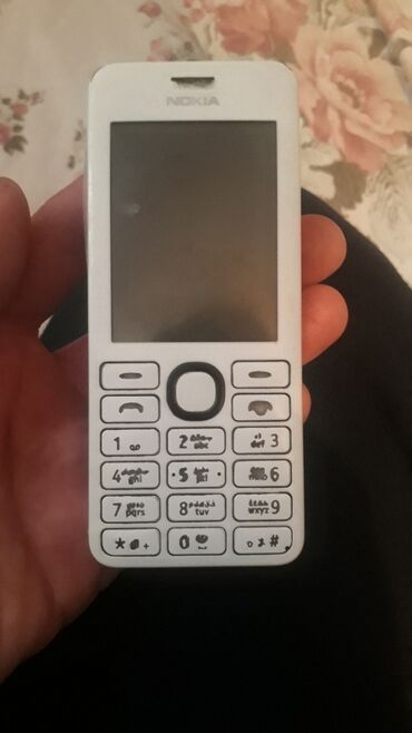 nokia 610 в Кыргызстан: Nokia 206
