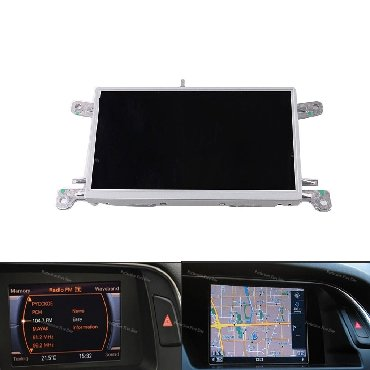 MMI multimedija ekran displej za Audi A4 B8 - NOVNa prodaju NOV ekran