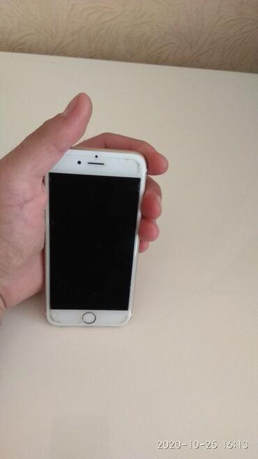 чехол iphone 6s в Азербайджан: Б/У iPhone 6s 64 ГБ Золотой
