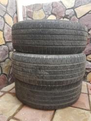 kumho baku - Azərbaycan: Yay tekerleri Kumho istehsali 3 ededi bu qiymete daxildi M+S