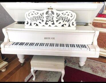 Pianino DaşınmasıHər Növ Yüklərin DaşınmasıPianino Və Röyalların