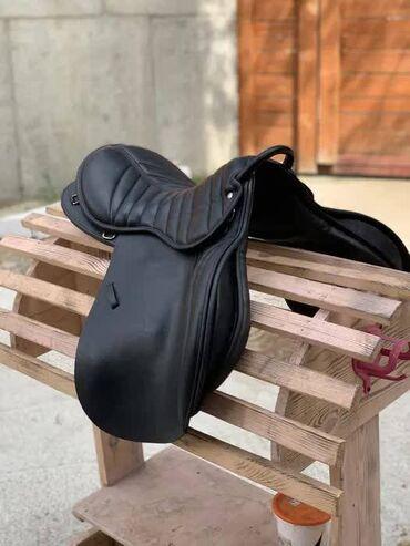 Зоотовары - Кыргызстан: Легендарное Прогулочное седло Daw Mag Max 18 / М размер . В комплекте