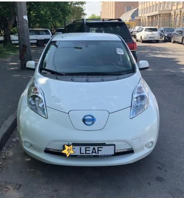 Nissan Leaf 2013 в Бишкек