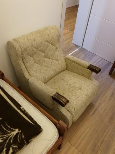 Jako udobna fotelja - Nis