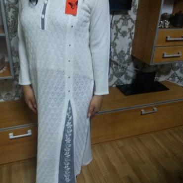 Новое платье из тонкого трикотажа из в Бишкек