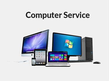 Kompyuterlərin(Notebookların) Formatlanması və proqram təminatı(15 AZN