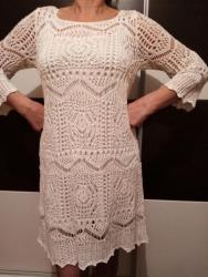 Nova koncana H & M haljina,jako lepo stoji. Pamuk. Ima postavu - Kovacica