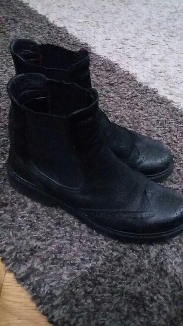 Kratke kozne cizme br.39