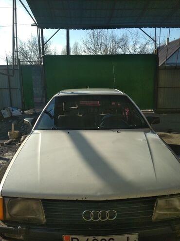 audi q3 rs в Кыргызстан: Audi Q3 2 л. 1984