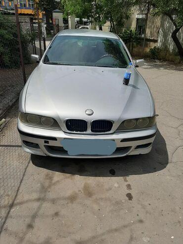 BMW 525 2.5 л. 2000