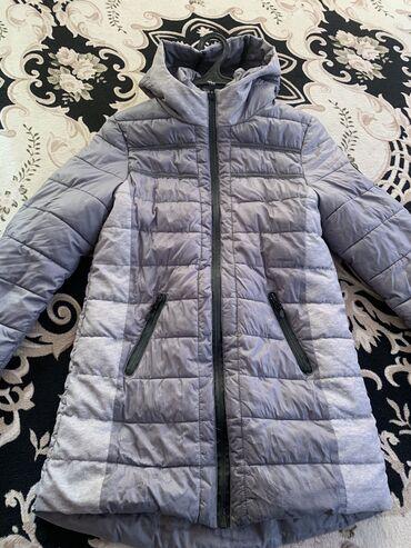 dzhinsovyj next в Кыргызстан: Куртка на девочку next,размер 10-11 лет,1300с,в хорошем состоянии