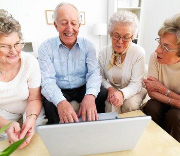 Работа для пенсионеров в Кок-Ой