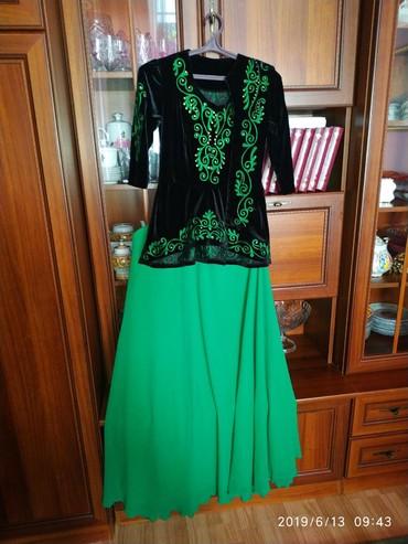 шью на заказ платье в Кыргызстан: Платья национальные одевались один раз состояние почти новая очень