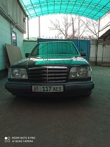 купить двигатель мерседес 3 2 бензин в Кыргызстан: Mercedes-Benz 3.2 л. 1994