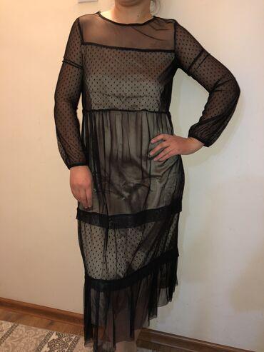 Продаю вечернее платье!  Размер М
