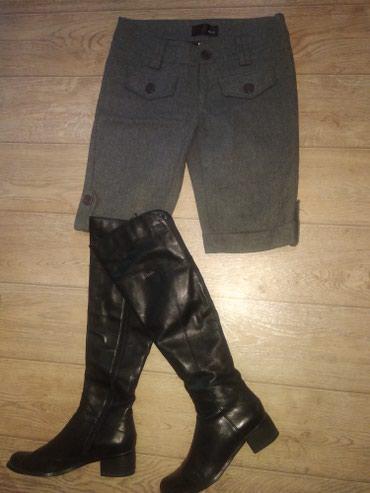 Теплые женские шорты. размер 36-38. в Бишкек