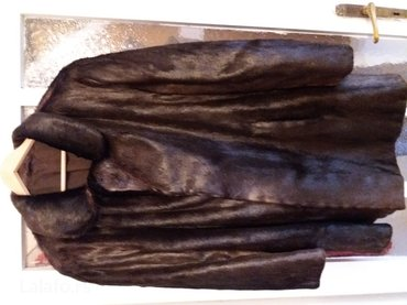 Kratka bunda od vidre  - Indija - slika 3