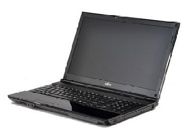 netbook satilir - Azərbaycan: Fujitsu ah 532 satilir problemleri klavyede 10 knopka yoxdu ama