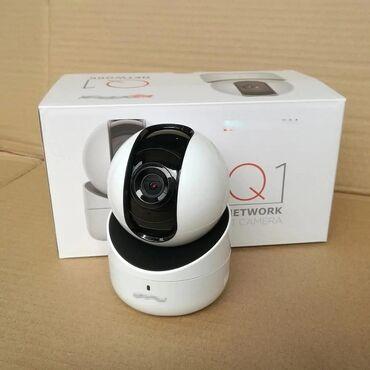 Hikvision ip kamera 1080HD 2MP (camera wifi)®️Dünyanın 1 Nömrəli