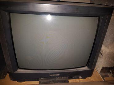 Телевизоры нерабочие 2шт,цена 1500сом за 1шт,диоганаль 52. Самсунг и