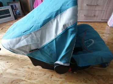 Kolica za decu - Srbija: Kolica i nosiljka za bebu