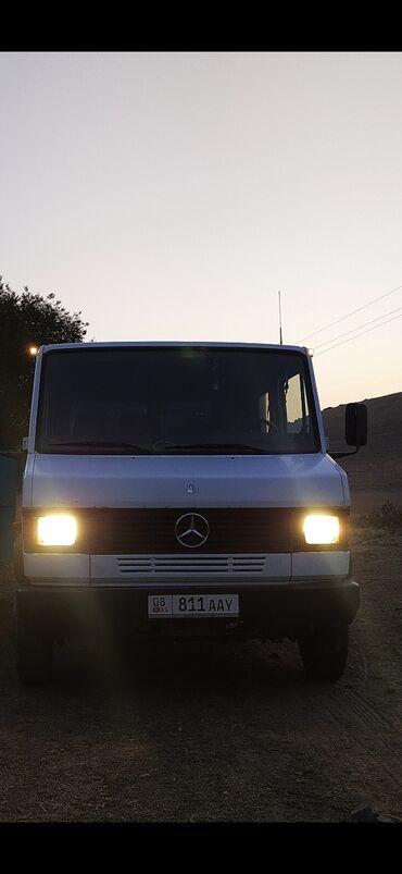 Mercedes-Benz 4.1 л. 1993