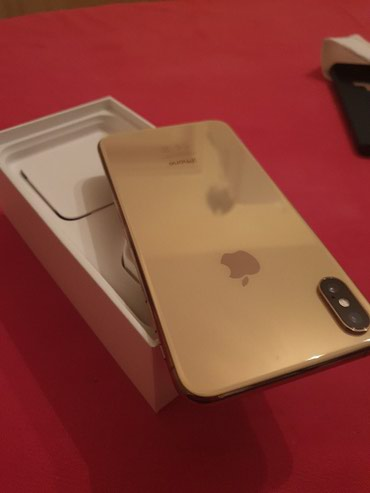 Apple iPhone xs max new in Damak
