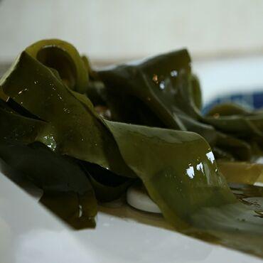 Спорт и хобби - Орто-Сай: Листовые водоросли!!!Сушеная листовая ламинария, полностью