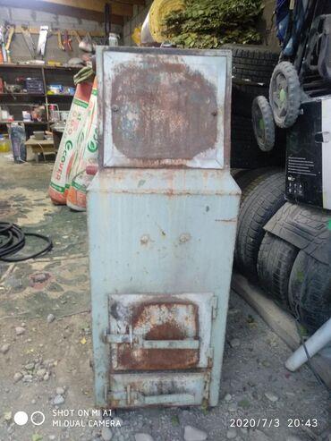 1.Продается печь для отопления на дом 250 кв.м.-10000сом(Тень