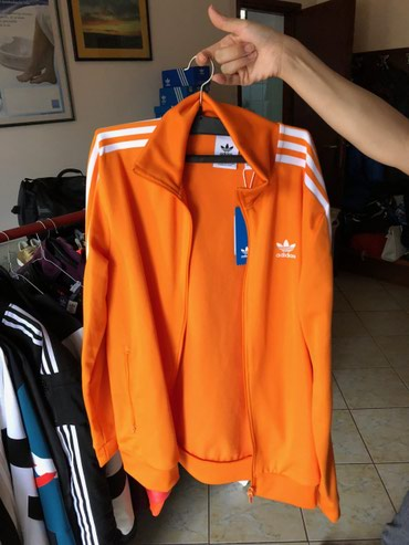 ADIDAS ORIGINALS duks,nov,original!!! - Raska