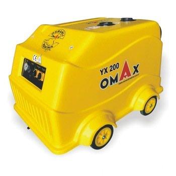 omax 200 - Azərbaycan: OMAX YX 200