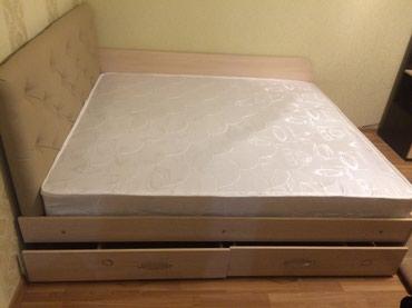 Кровать новая а также на заказ без в Бишкек